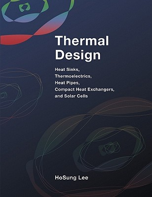 Thermal Design By Lee, HoSung